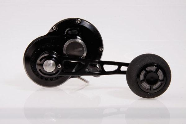 Carrete Brutal GT 50SLL