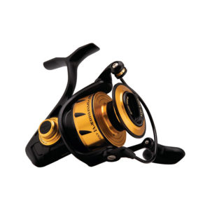 Carrete Spinfisher VI 4500