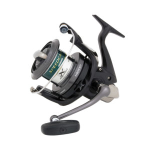 Carrete Speedcast XT-B