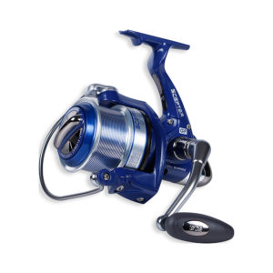 Carrete Scepter GF Blue 5000XR