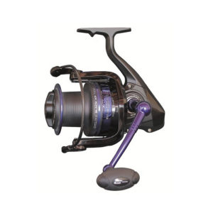 Carrete Cyclone Black XP 7000 HSG