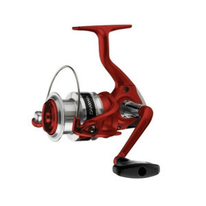 Carrete Sweepfire E4000 B Rojo