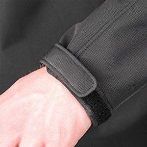 Chaqueta Ripstop Softshell Jacket