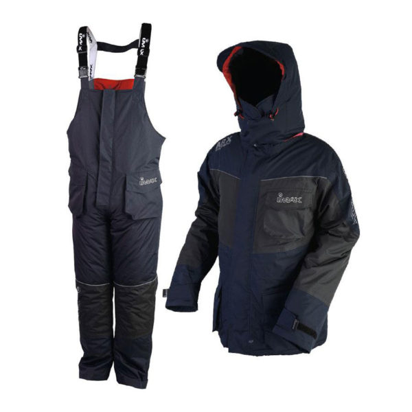 Conjunto Ice Thermo Suit