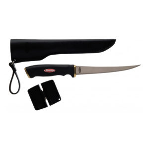 Fillet Knife W/Sheath