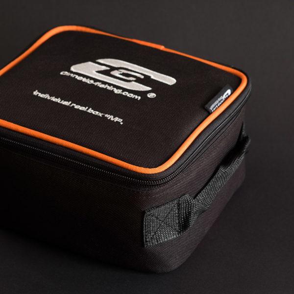 Estuche Protector Individual Reel Box