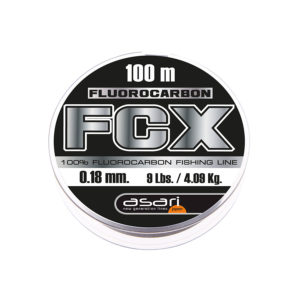 Fluorocarbono FCX 100
