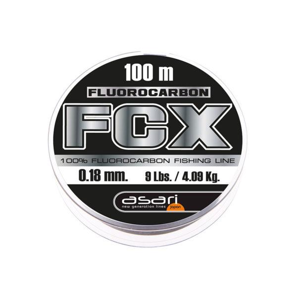 Fluorocarbono FCX 100