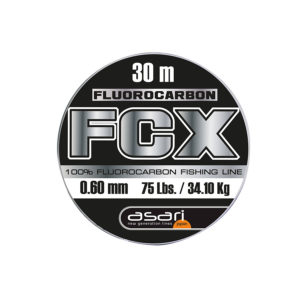 Fluorocarbono FCX 30