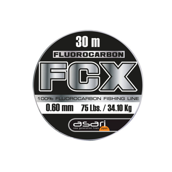 Fluorocarbono FCX 30