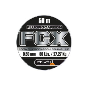Fluorocarbono FCX 50