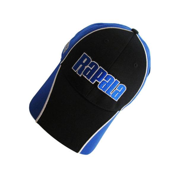 Gorra Rapala Azul y Negro 3