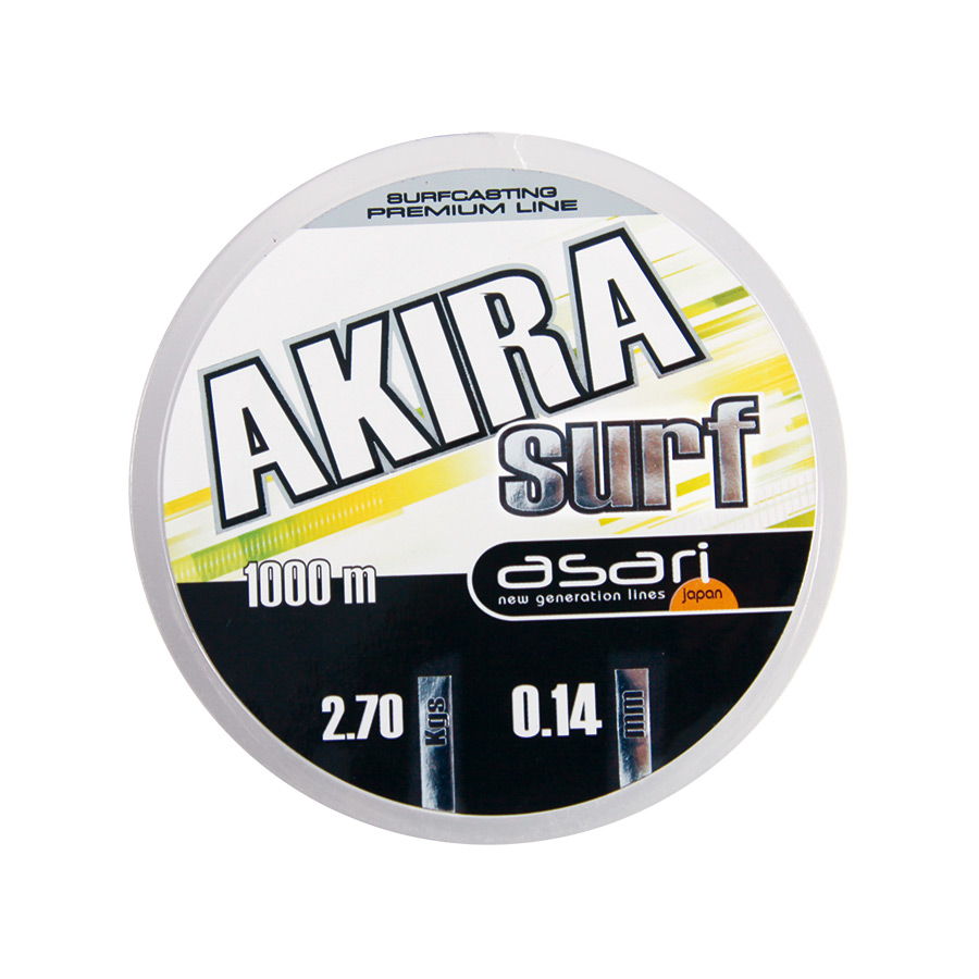 Hilo Akira Surf