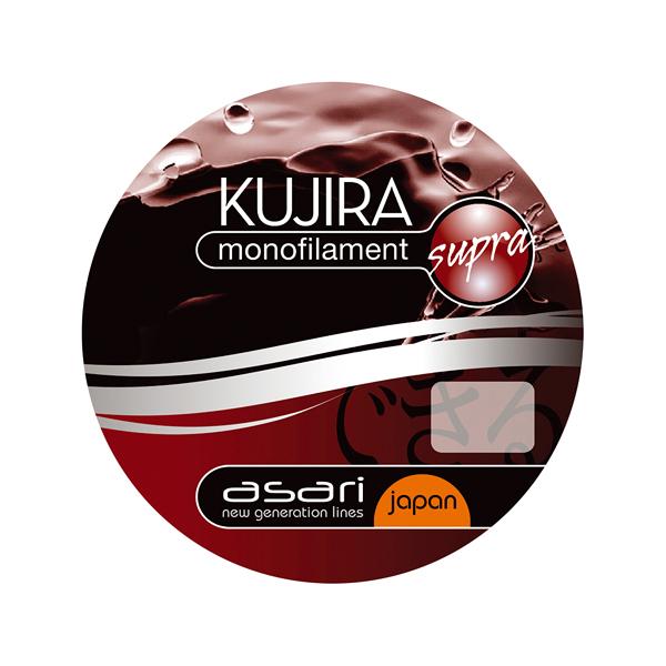 Hilo Kujira Monofilament Supra