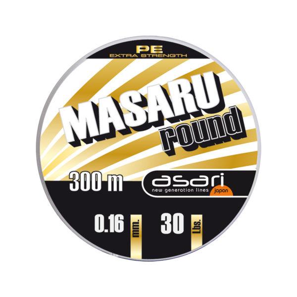 Hilo Masaru Round 300