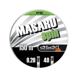 Hilo Masaru Spin