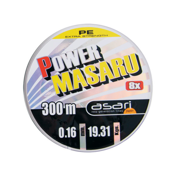 Hilo Power Masaru 1000