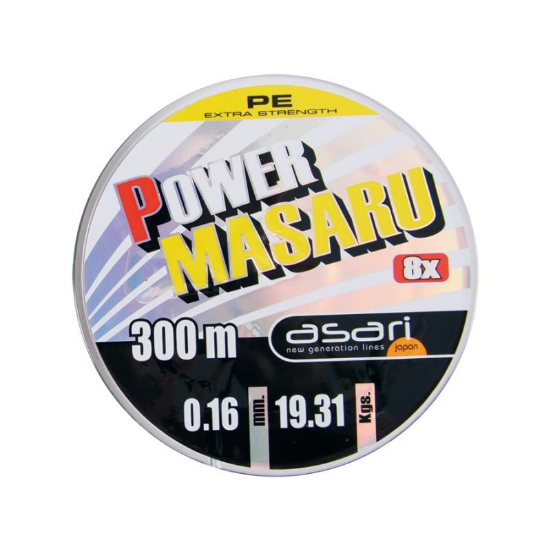 Hilo Power Masaru 2000