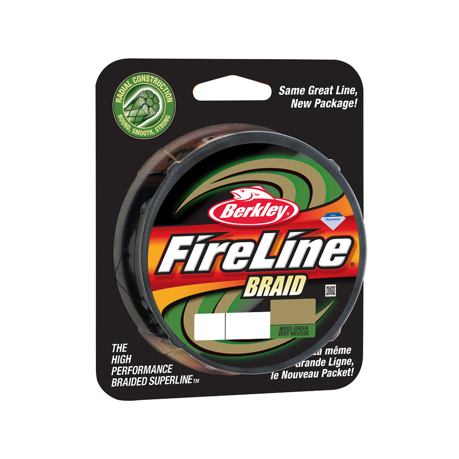Hilo Fireline Braid 270