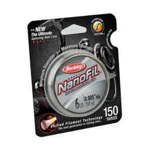 Hilo Nanofil 270