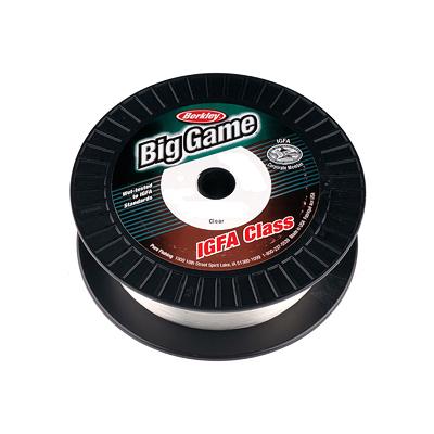 Hilo Trilene Big Game Igfa