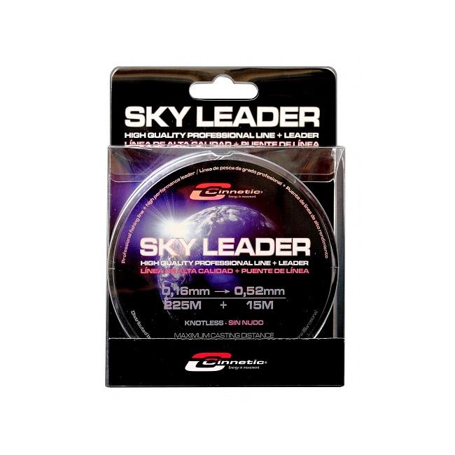 Hilo Cónico Sky Leader 265m