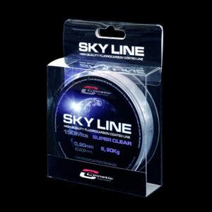 Hilo Sky Line Clear 300