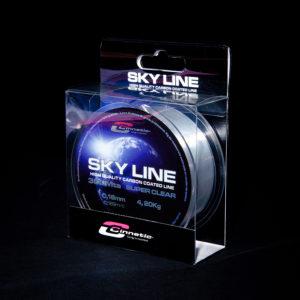 Hilo Sky Line Red 2000