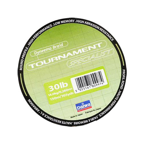 Hilo Dyneema Braid Tournament Specialist