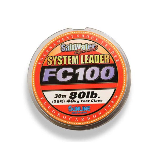 Hilo System Leader FC100