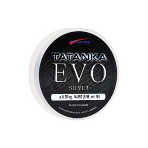 Hilo Tatanka Evo Silver