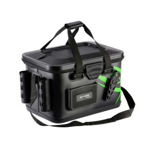 Hydrobag Seat Fold