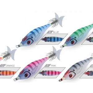 Jibionera Panic Fish