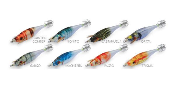 Jibionera Weak Fish