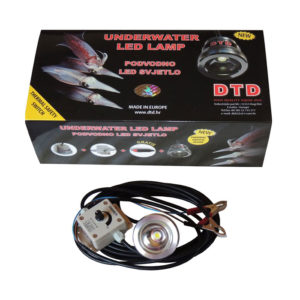 Lámpara Underwater Led Lamp Profi