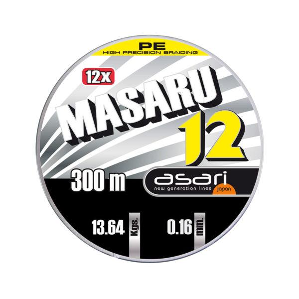 Línea Masaru 12