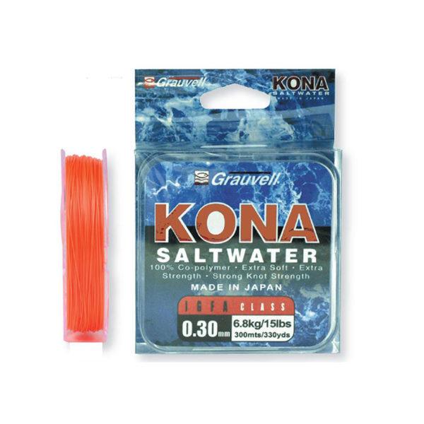 Línea Kona Saltwater