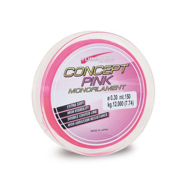 Línea Concept Pink