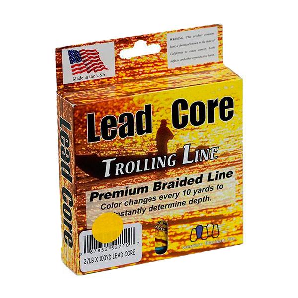 Línea Tuf Lead Core