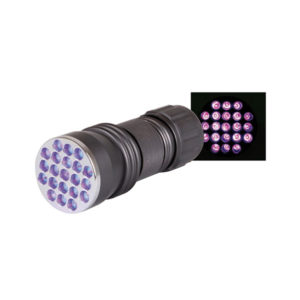 Linterna Darklight 21 Leds