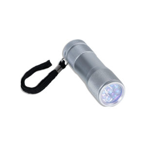 Linterna Darklight 9 Leds