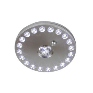 Linterna Ufo Light 23 Leds