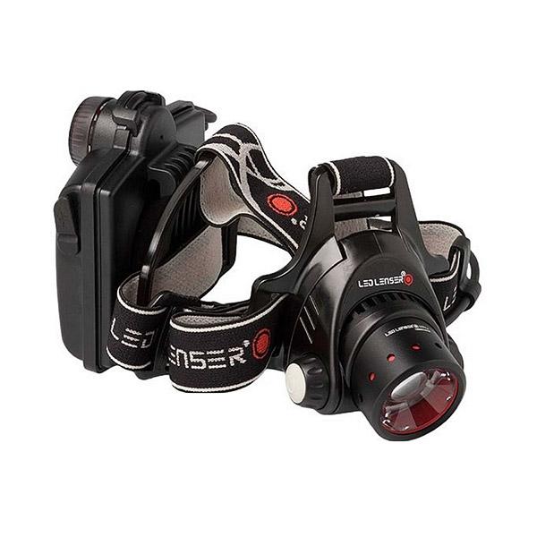 Linterna Frontal H14R.2