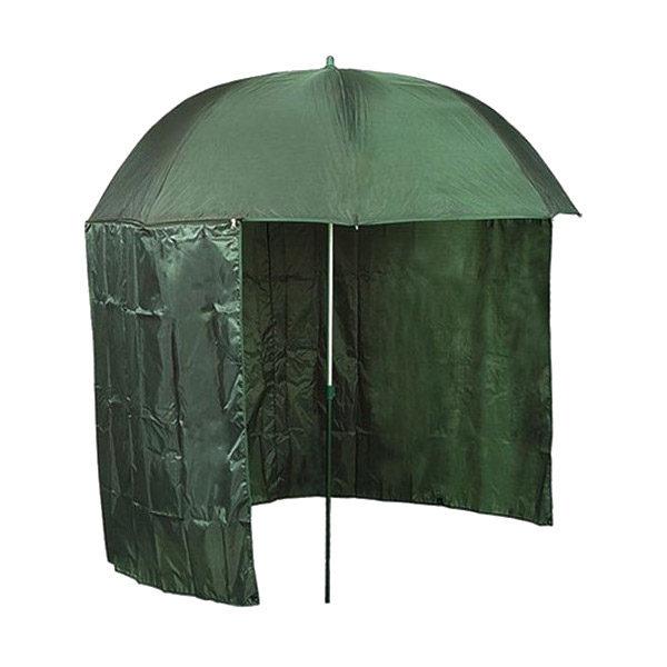 Paraguas con tienda Fisher 6251