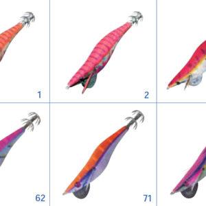 Señuelo Rambu Evolution