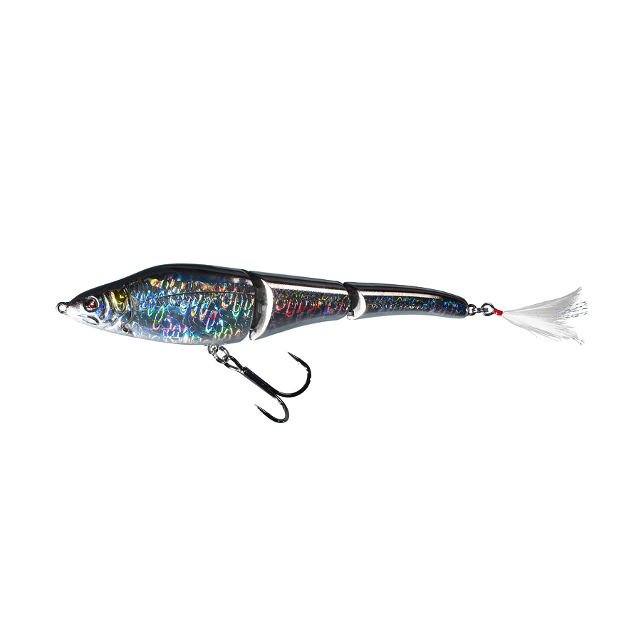 Señuelo Magic Swimmer Snagless 145