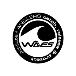 Tienda online Waves | Artículos de pesca Waves