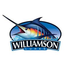 Tienda online Williamson | Artículos de pesca Williamson